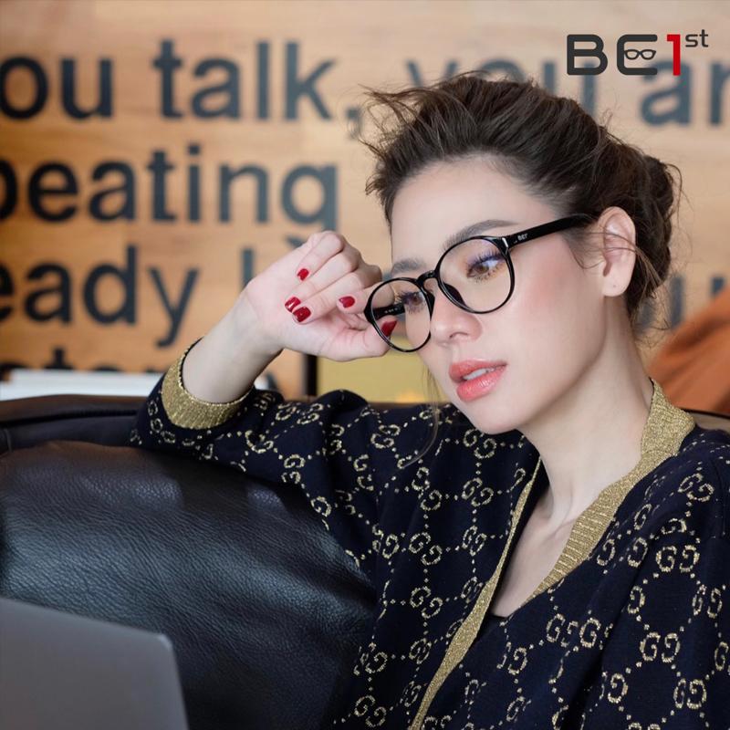 แว่นตาผู้ใหญ่ Be1st 2 โดยจักษุแพทย์เฉพาะทาง - First Clinic