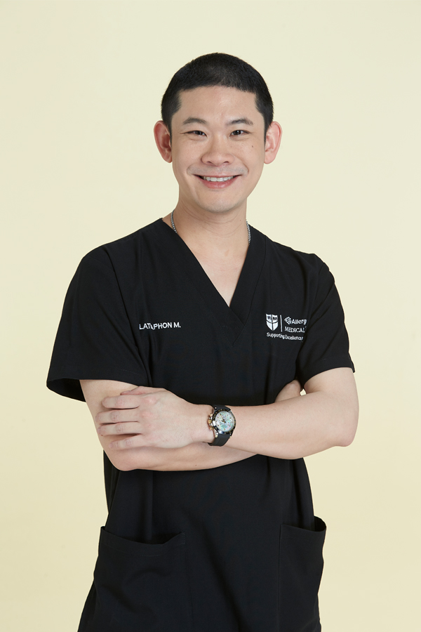 Dr. First - First Clinic