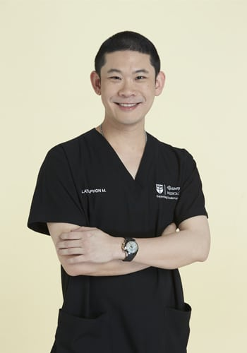 Doctor First - First Clinic