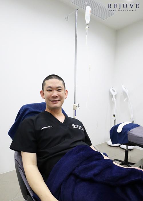 หมอเฟิสท์ - First Clinic