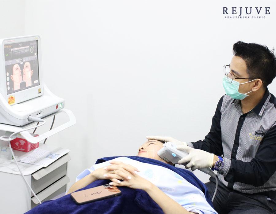 การชะลอวัยด้วยอัลเเทอร่า - First Clinic